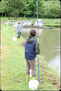 Pêche au coup