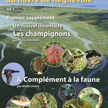 La biodiversité du Havre de Regnéville